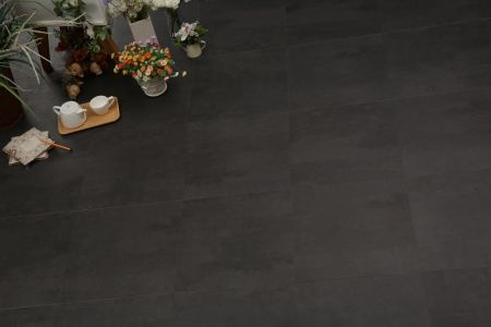 Green-Flor Performance70 PE70401 Concrete original-Charcoal grey