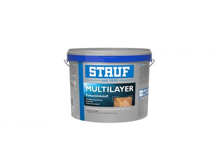 STAUF Multilayer - 18kg