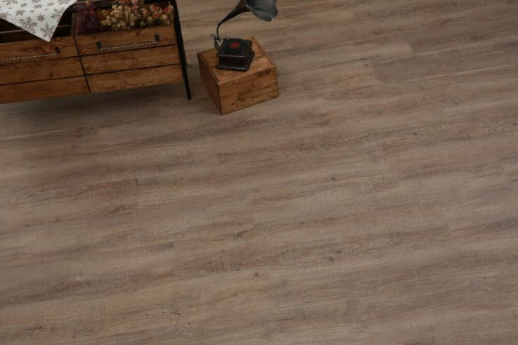 Green-Flor Master Trend GW077 Oak crafted-Blended Timber 2