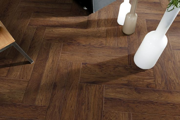 Project Floors - PW 3055 | HB | Parkett | Vinylboden zum Kleben 5